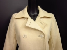 シマロンのコート