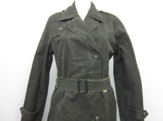 バリバレットのコート