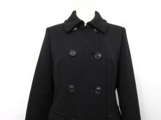 ドレスフォームのコート