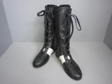 RUDOLF DASSLER(ルドルフダスラー)のブーツ