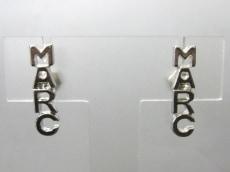MARC BY MARC JACOBS(マークバイマークジェイコブス)のピアス