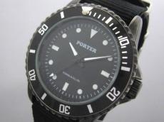 PORTER/吉田(ポーター)/腕時計