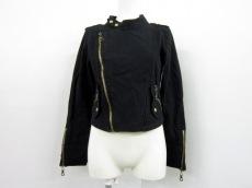 バラクのジャケット