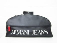 ARMANIJEANS(アルマーニジーンズ)のボストンバッグ