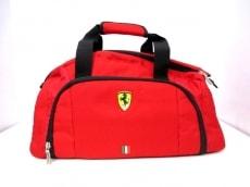 Ferrari(フェラーリ)/ボストンバッグ