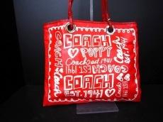 COACH(コーチ)のポピー エヴィートートのトートバッグ