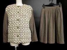 BALMAIN(バルマン)/スカートスーツ