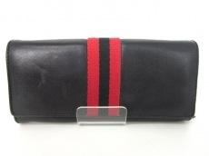 Christian Bonheur(クリスチャンボヌール)の長財布