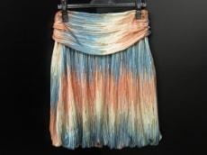 ホンキートンクのスカート