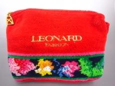LEONARD(レオナール)/ポーチ