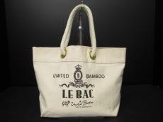 united bamboo(ユナイテッドバンブー)/トートバッグ