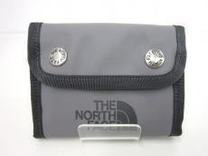 THE NORTH FACE(ノースフェイス)/3つ折り財布