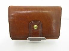 FRANCESCO BIASIA(フランチェスコ・ビアジア)の3つ折り財布