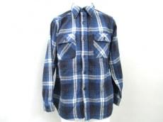 ダブルワークスのシャツ