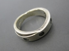 4℃(ヨンドシー)のリング