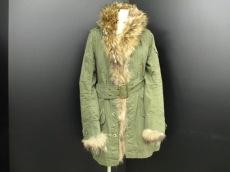 バラクのコート