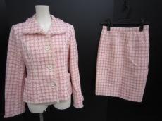 CEST LAVIE(セラヴィ)/スカートスーツ