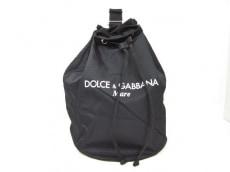 DOLCE&GABBANA(ドルチェアンドガッバーナ)/リュックサック