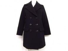 ビッテンアップルバイブロンディのコート