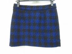 アヴァンリリィのスカート