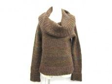 ブループラネットのセーター