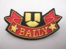 BALLY(バリー)/ブローチ