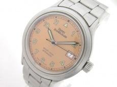 DANIEL JEAN RICHARD(ダニエルジャンリシャール)の腕時計