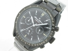 バーゼルタイムの腕時計
