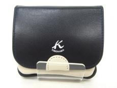 Kitamura K2(キタムラ)のコインケース