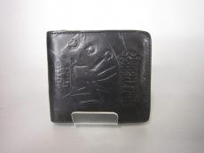 HYSTERIC GLAMOUR(ヒステリックグラマー)/2つ折り財布