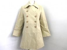 フランシスカンペリのコート