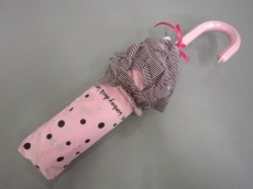 ボンベイダックの傘