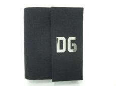 DOLCE&GABBANA(ドルチェアンドガッバーナ)/手帳