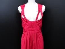 セリーヌのドレス