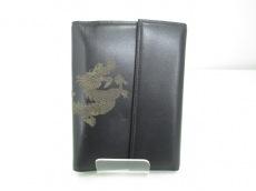 VIVIENNE TAM(ヴィヴィアンタム)の手帳