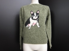 ベイピーリプライズのセーター