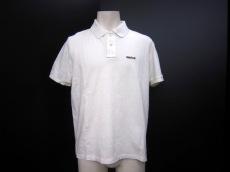 ハイドアンドシークのポロシャツ