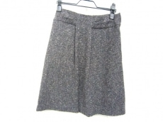 ドリーシーンのスカート