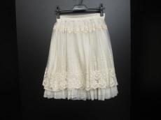 ミエルのスカート