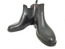 AIGNER(アイグナー)のブーツ