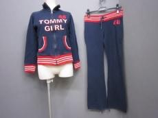 tommy girl(トミーガール)/レディースパンツセットアップ