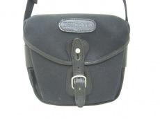 ビリンガムのショルダーバッグ