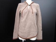 クリスプのセーター