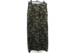 ビーバップスタジオのスカート