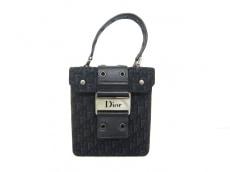 ChristianDior(クリスチャンディオール)のディオリッシモのバニティバッグ