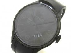 マーヴィンの腕時計