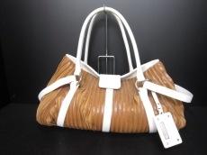 ガンビーニのショルダーバッグ