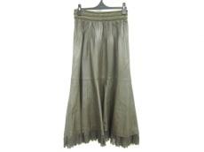 グラツィアのスカート