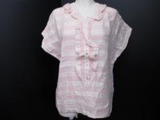 JUN ASHIDA(ジュンアシダ)/ポロシャツ