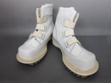 コージクガのブーツ